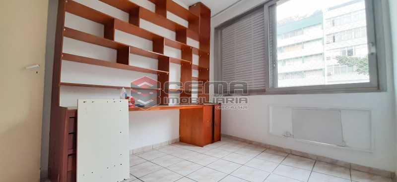 20200610_095922 2 - Apartamento 3 quartos para alugar Laranjeiras, Zona Sul RJ - R$ 2.200 - LAAP33844 - 8