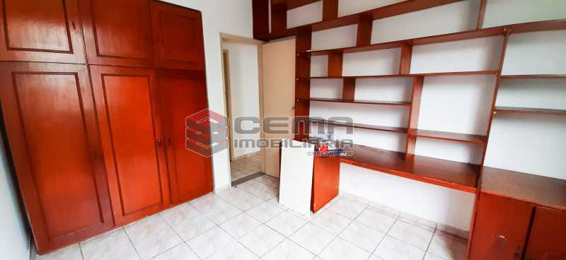 20200610_095939 2 - Apartamento 3 quartos para alugar Laranjeiras, Zona Sul RJ - R$ 2.200 - LAAP33844 - 9