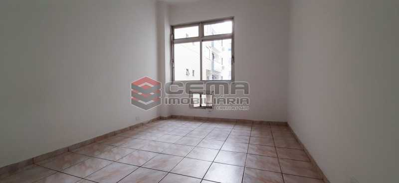 20200610_100006 2 - Apartamento 3 quartos para alugar Laranjeiras, Zona Sul RJ - R$ 2.200 - LAAP33844 - 10