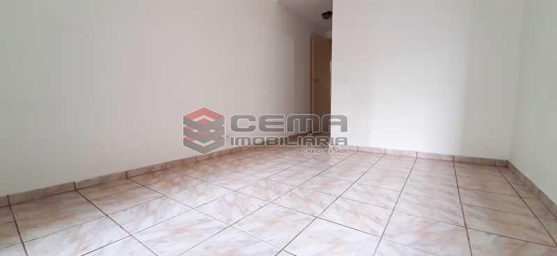 20200610_100052 2 - Apartamento 3 quartos para alugar Laranjeiras, Zona Sul RJ - R$ 2.200 - LAAP33844 - 11