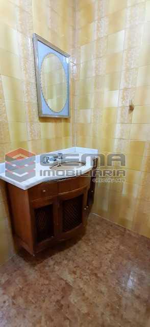 20200610_100256 - Apartamento 3 quartos para alugar Laranjeiras, Zona Sul RJ - R$ 2.200 - LAAP33844 - 16