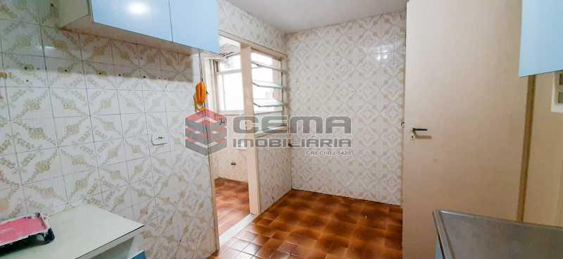 20200610_100425 - Apartamento 3 quartos para alugar Laranjeiras, Zona Sul RJ - R$ 2.200 - LAAP33844 - 18