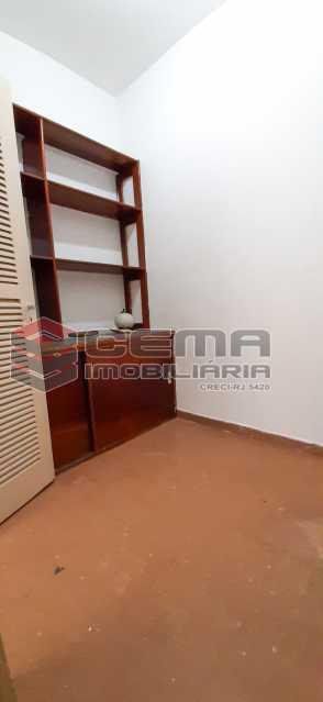 20200610_100529 - Apartamento 3 quartos para alugar Laranjeiras, Zona Sul RJ - R$ 2.200 - LAAP33844 - 21