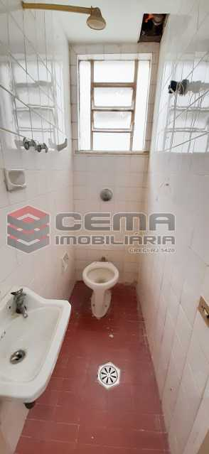 20200610_100547 - Apartamento 3 quartos para alugar Laranjeiras, Zona Sul RJ - R$ 2.200 - LAAP33844 - 22