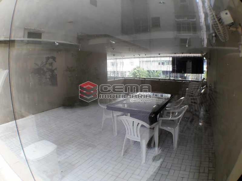 17676_G1563217285 - Apartamento 3 quartos para alugar Laranjeiras, Zona Sul RJ - R$ 2.200 - LAAP33844 - 24