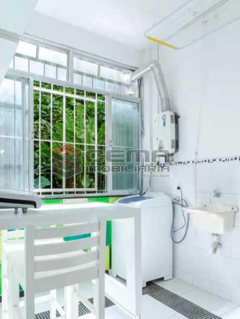 9b0c00c6-f9e6-4640-81cc-c1ab1b - Loft à venda Laranjeiras, Zona Sul RJ - R$ 370.000 - LALO00017 - 11