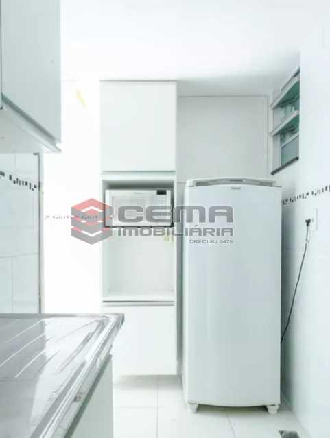 744449e8-ea41-4361-b18b-da8b20 - Loft à venda Laranjeiras, Zona Sul RJ - R$ 370.000 - LALO00017 - 6