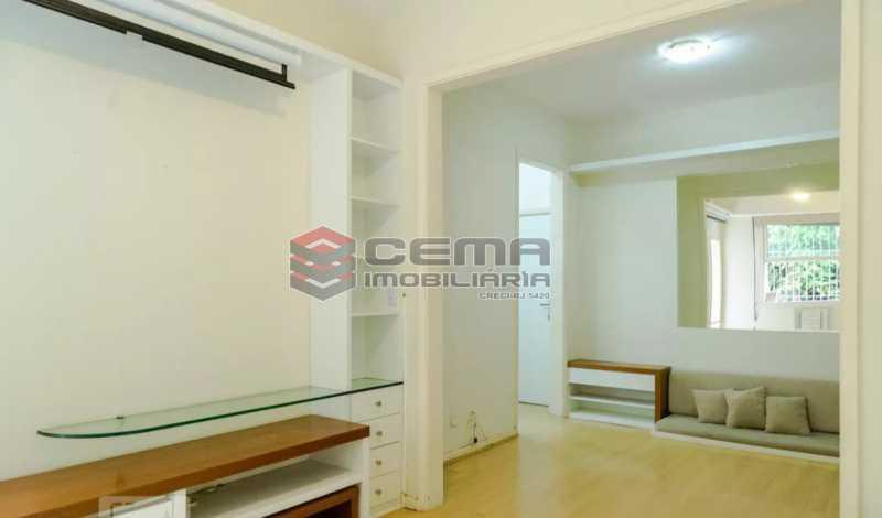 a4c1cc08-fb28-47e1-ad10-cb9b72 - Loft à venda Laranjeiras, Zona Sul RJ - R$ 370.000 - LALO00017 - 3