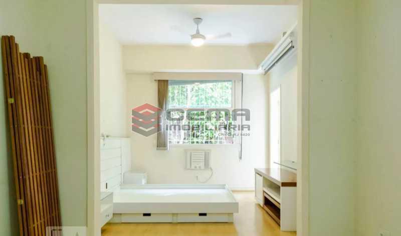 d850ea8c-0b22-4801-945e-ad4ed5 - Loft à venda Laranjeiras, Zona Sul RJ - R$ 370.000 - LALO00017 - 15