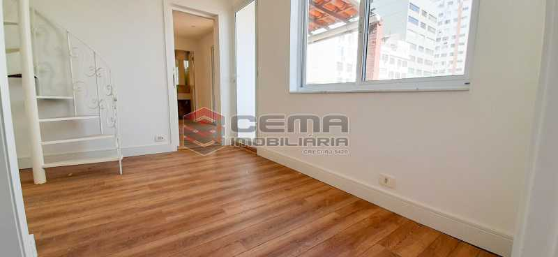20200612_105843 - Apartamento 1 quarto para alugar Ipanema, Zona Sul RJ - R$ 3.500 - LAAP12530 - 7