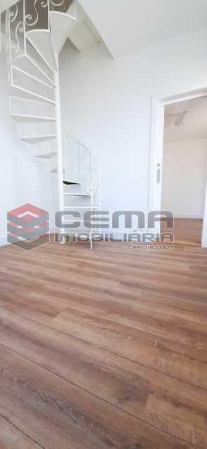20200612_105921 - Apartamento 1 quarto para alugar Ipanema, Zona Sul RJ - R$ 3.500 - LAAP12530 - 8