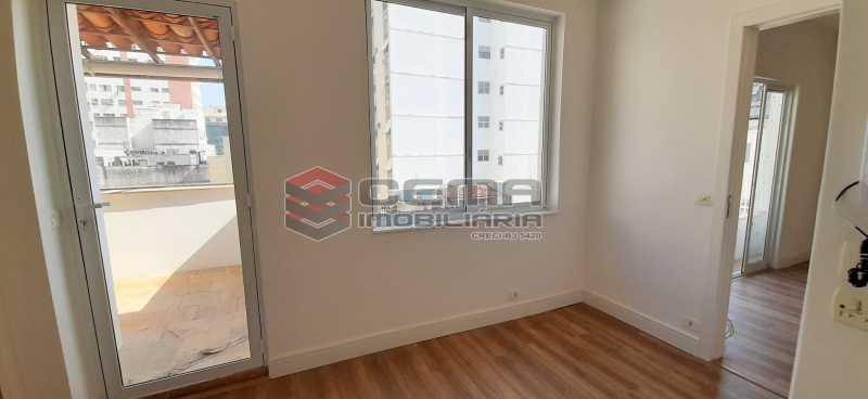 20200612_110049 - Apartamento 1 quarto para alugar Ipanema, Zona Sul RJ - R$ 3.500 - LAAP12530 - 9