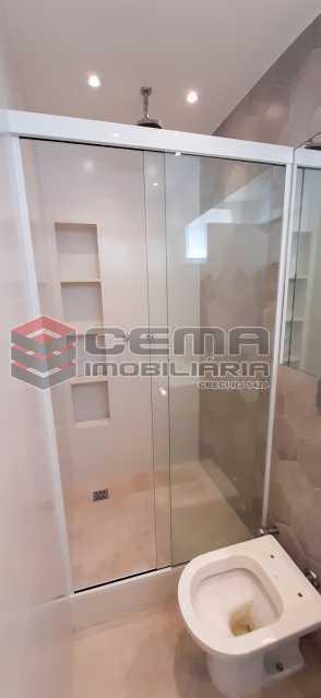 20200612_110144 - Apartamento 1 quarto para alugar Ipanema, Zona Sul RJ - R$ 3.500 - LAAP12530 - 13