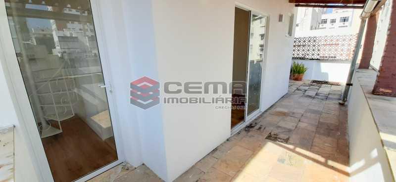 20200612_110248 - Apartamento 1 quarto para alugar Ipanema, Zona Sul RJ - R$ 3.500 - LAAP12530 - 20