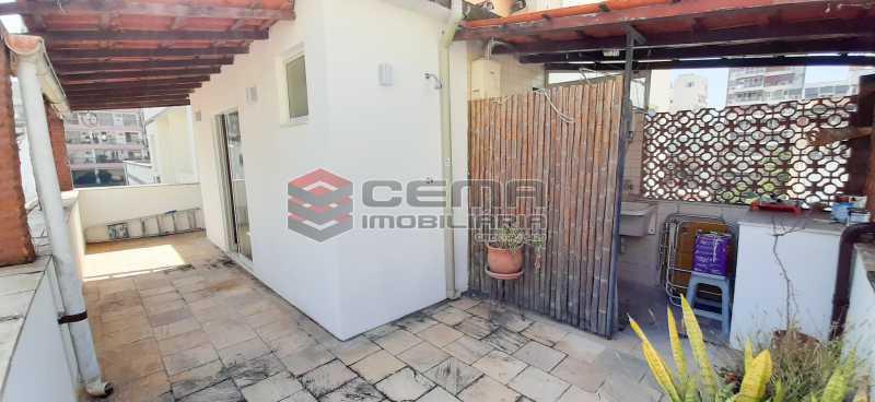 20200612_110336 - Apartamento 1 quarto para alugar Ipanema, Zona Sul RJ - R$ 3.500 - LAAP12530 - 21
