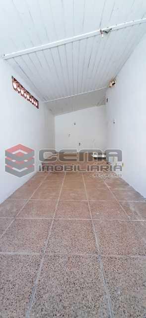 20200612_110639 - Apartamento 1 quarto para alugar Ipanema, Zona Sul RJ - R$ 3.500 - LAAP12530 - 19