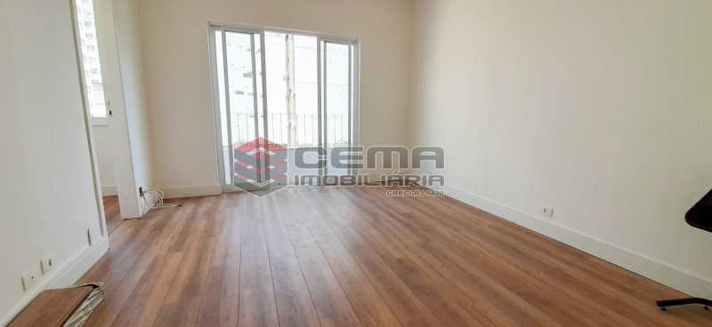 20200612_105441 - Apartamento 1 quarto para alugar Ipanema, Zona Sul RJ - R$ 3.500 - LAAP12530 - 4