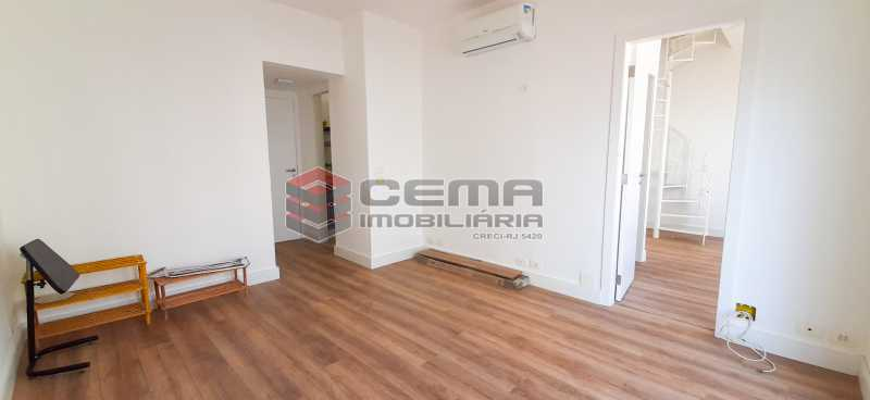 20200612_105547 - Apartamento 1 quarto para alugar Ipanema, Zona Sul RJ - R$ 3.500 - LAAP12530 - 5