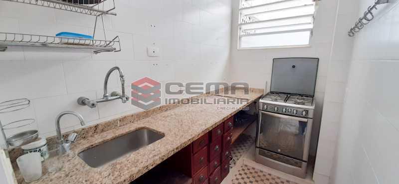 20200612_105621 - Apartamento 1 quarto para alugar Ipanema, Zona Sul RJ - R$ 3.500 - LAAP12530 - 14