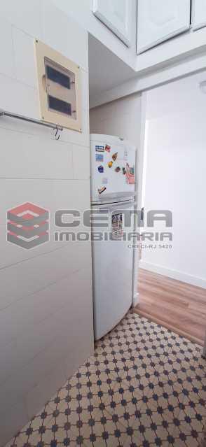 20200612_105656 - Apartamento 1 quarto para alugar Ipanema, Zona Sul RJ - R$ 3.500 - LAAP12530 - 15
