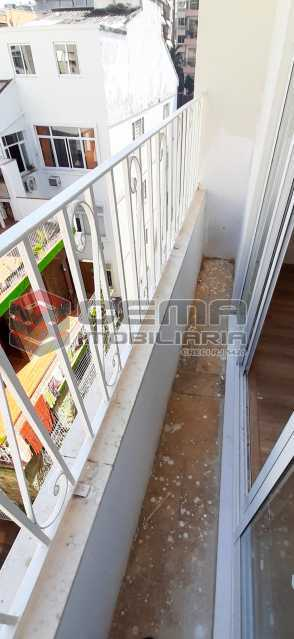 20200612_105731 - Apartamento 1 quarto para alugar Ipanema, Zona Sul RJ - R$ 3.500 - LAAP12530 - 3