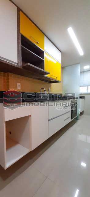 20200615_152346 1 - Apartamento 3 quartos para alugar Tijuca, Zona Norte RJ - R$ 3.100 - LAAP33846 - 4