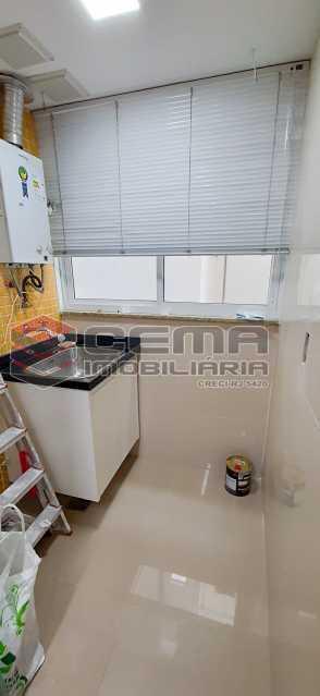 20200615_152405 1 - Apartamento 3 quartos para alugar Tijuca, Zona Norte RJ - R$ 3.100 - LAAP33846 - 22
