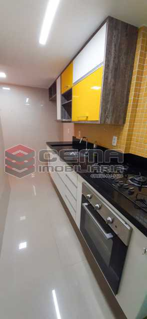20200615_152442 1 - Apartamento 3 quartos para alugar Tijuca, Zona Norte RJ - R$ 3.100 - LAAP33846 - 18