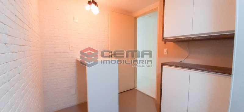 20200615_152535 1 - Apartamento 3 quartos para alugar Tijuca, Zona Norte RJ - R$ 3.100 - LAAP33846 - 20