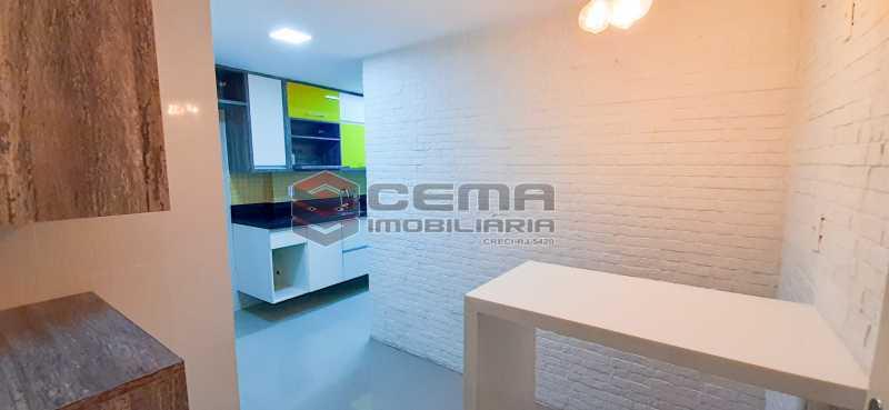20200615_152556 1 - Apartamento 3 quartos para alugar Tijuca, Zona Norte RJ - R$ 3.100 - LAAP33846 - 19