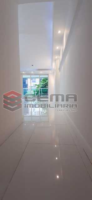 20200615_152613 1 - Apartamento 3 quartos para alugar Tijuca, Zona Norte RJ - R$ 3.100 - LAAP33846 - 6