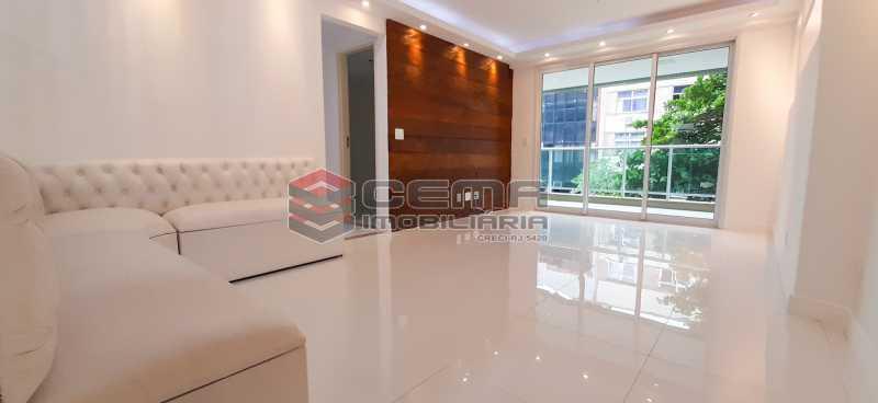 20200615_152646 1 - Apartamento 3 quartos para alugar Tijuca, Zona Norte RJ - R$ 3.100 - LAAP33846 - 7