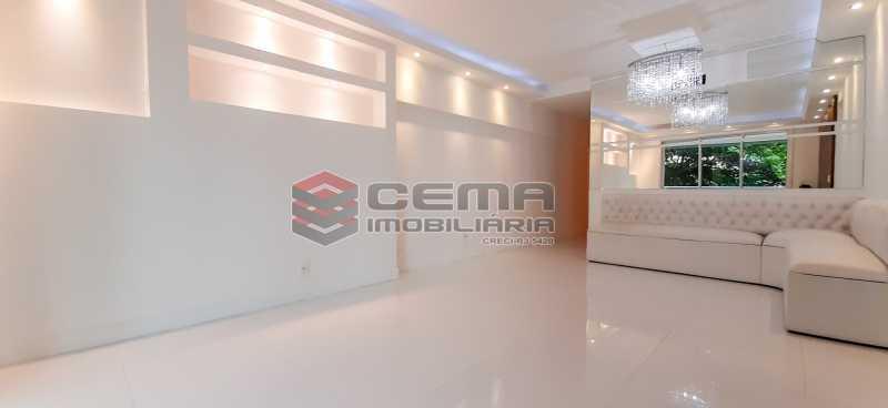 20200615_152732 1 - Apartamento 3 quartos para alugar Tijuca, Zona Norte RJ - R$ 3.100 - LAAP33846 - 9