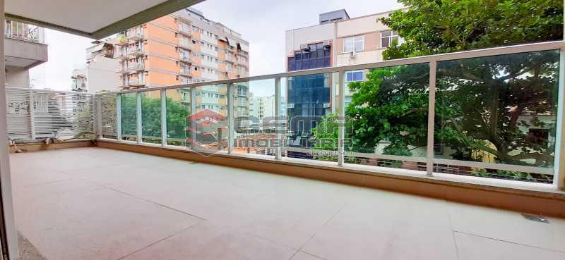 20200615_152822 1 - Apartamento 3 quartos para alugar Tijuca, Zona Norte RJ - R$ 3.100 - LAAP33846 - 5
