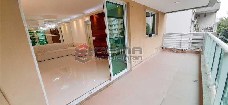 20200615_152852 - Apartamento 3 quartos para alugar Tijuca, Zona Norte RJ - R$ 3.100 - LAAP33846 - 3
