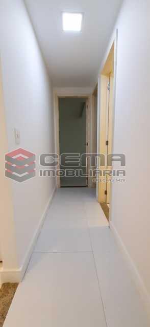 20200615_153209 - Apartamento 3 quartos para alugar Tijuca, Zona Norte RJ - R$ 3.100 - LAAP33846 - 17