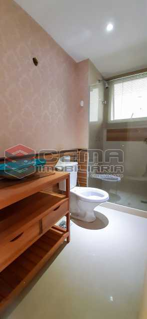 20200615_153359 - Apartamento 3 quartos para alugar Tijuca, Zona Norte RJ - R$ 3.100 - LAAP33846 - 21