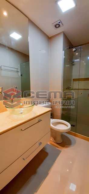 20200615_153554 - Apartamento 3 quartos para alugar Tijuca, Zona Norte RJ - R$ 3.100 - LAAP33846 - 16