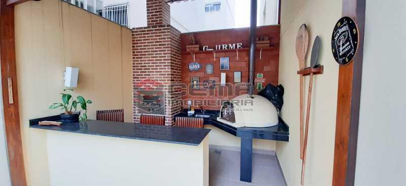 20200615_154726 - Apartamento 3 quartos para alugar Tijuca, Zona Norte RJ - R$ 3.100 - LAAP33846 - 26