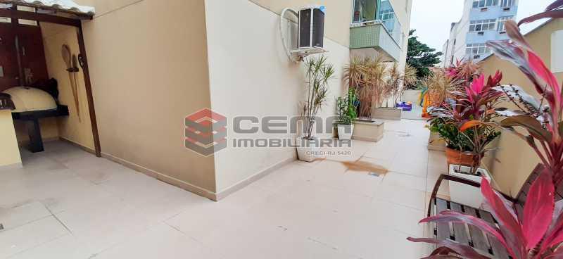 20200615_154738 - Apartamento 3 quartos para alugar Tijuca, Zona Norte RJ - R$ 3.100 - LAAP33846 - 28