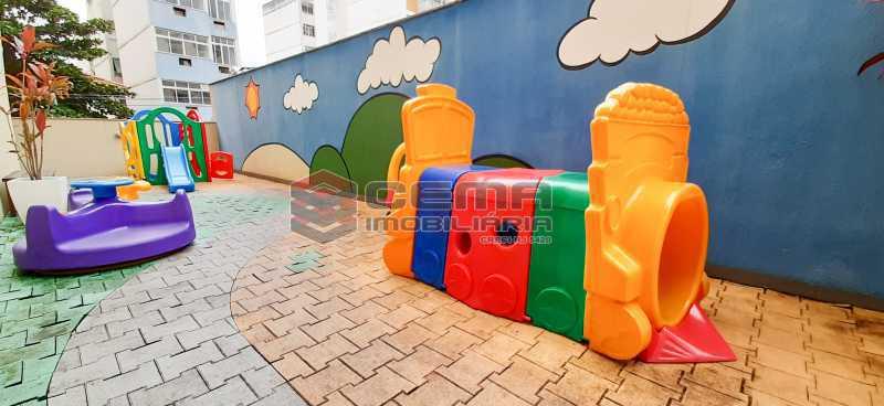 20200615_154815 - Apartamento 3 quartos para alugar Tijuca, Zona Norte RJ - R$ 3.100 - LAAP33846 - 30