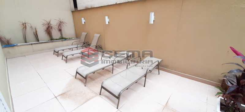 20200615_154844 - Apartamento 3 quartos para alugar Tijuca, Zona Norte RJ - R$ 3.100 - LAAP33846 - 24