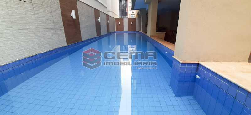 20200615_154905 - Apartamento 3 quartos para alugar Tijuca, Zona Norte RJ - R$ 3.100 - LAAP33846 - 1