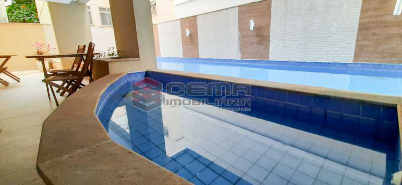 20200615_154940 - Apartamento 3 quartos para alugar Tijuca, Zona Norte RJ - R$ 3.100 - LAAP33846 - 23