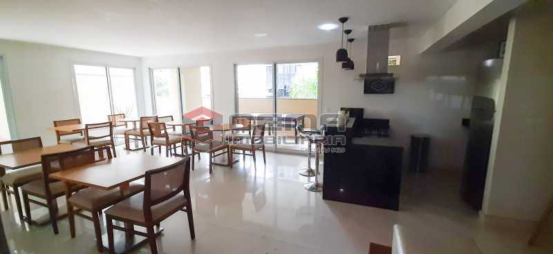 20200615_155021 - Apartamento 3 quartos para alugar Tijuca, Zona Norte RJ - R$ 3.100 - LAAP33846 - 27