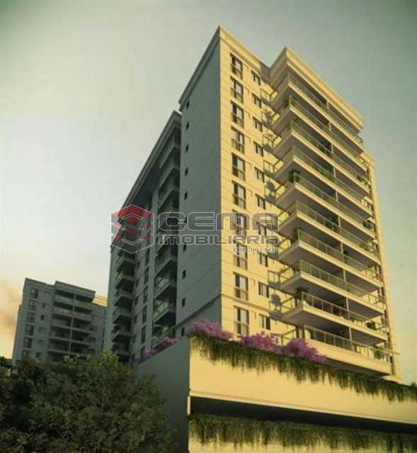 IMG-20200615-WA0074 - Apartamento à venda Rua Bom Pastor,Tijuca, Zona Norte RJ - R$ 920.000 - LAAP33848 - 19