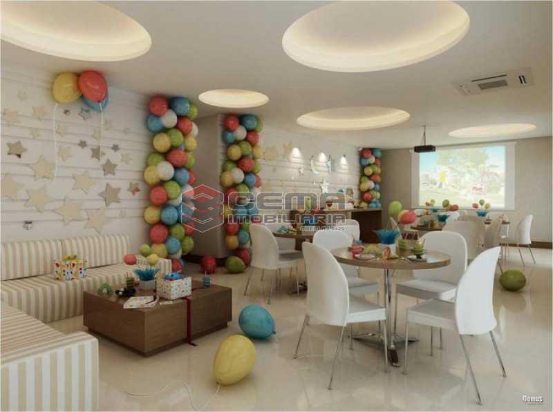 IMG-20200615-WA0075 - Apartamento à venda Rua Bom Pastor,Tijuca, Zona Norte RJ - R$ 920.000 - LAAP33848 - 20