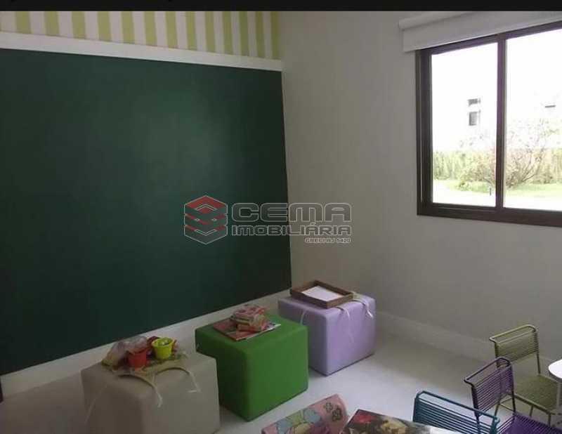 IMG-20200615-WA0084 - Apartamento à venda Rua Bom Pastor,Tijuca, Zona Norte RJ - R$ 920.000 - LAAP33848 - 24