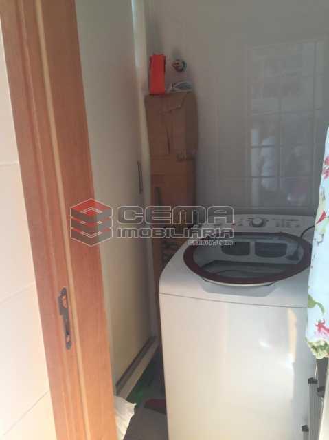 IMG-20200615-WA0097 - Apartamento à venda Rua Bom Pastor,Tijuca, Zona Norte RJ - R$ 920.000 - LAAP33848 - 16