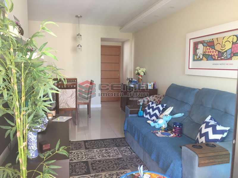 IMG-20200615-WA0098 - Apartamento à venda Rua Bom Pastor,Tijuca, Zona Norte RJ - R$ 920.000 - LAAP33848 - 5